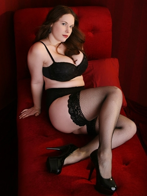 Hips and Curves Fishnet Stockings